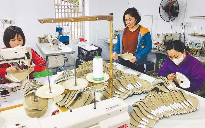 Phú Thọ: Mô hình mới, hiệu quả cao của phụ nữ khởi nghiệp