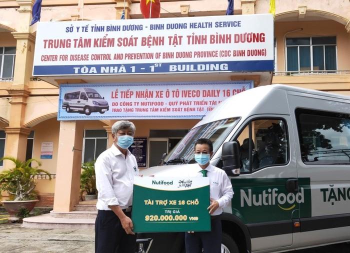 Quỹ phát triển Tài năng Việt ra mắt ấn tượng với loạt hoạt động ý nghĩa mùa dịch  - Ảnh 1.