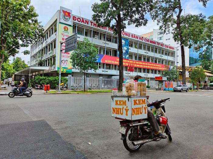 """Sài Gòn sẽ mau khỏi """"bệnh"""" - Ảnh 3."""
