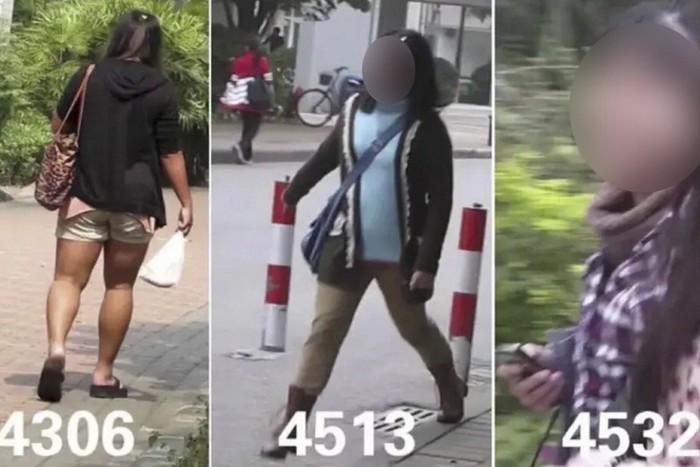 Trung Quốc: Triển lãm đánh giá nhan sắc nữ sinh bị tẩy chay  - Ảnh 2.