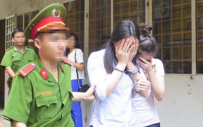 Hà Nam: Triệt phá ổ nhóm môi giới, chứa chấp mại dâm