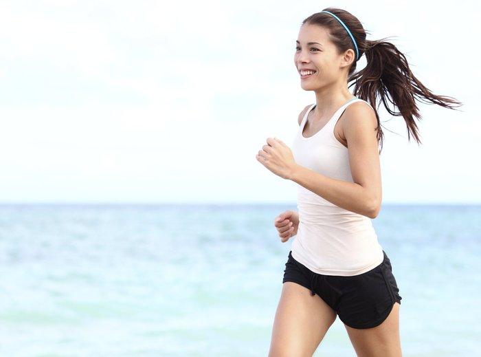 Phòng tránh nguy cơ đột tử khi luyện tập thể thao - Ảnh 1.