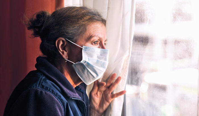 """Hoa Kỳ: Người cao tuổi cô đơn trong """"vòng tay"""" bảo vệ của xã hội - Ảnh 2."""