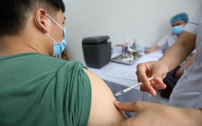 """Hội đồng Đạo đức thông tin về vaccine """"Made in Việt Nam"""" Nano Covax"""