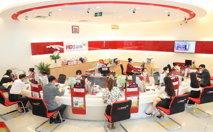 Định chế tài chính hàng đầu châu Âu và HDBank mở Dịch vụ German Desk tại Việt Nam - Ảnh 1.