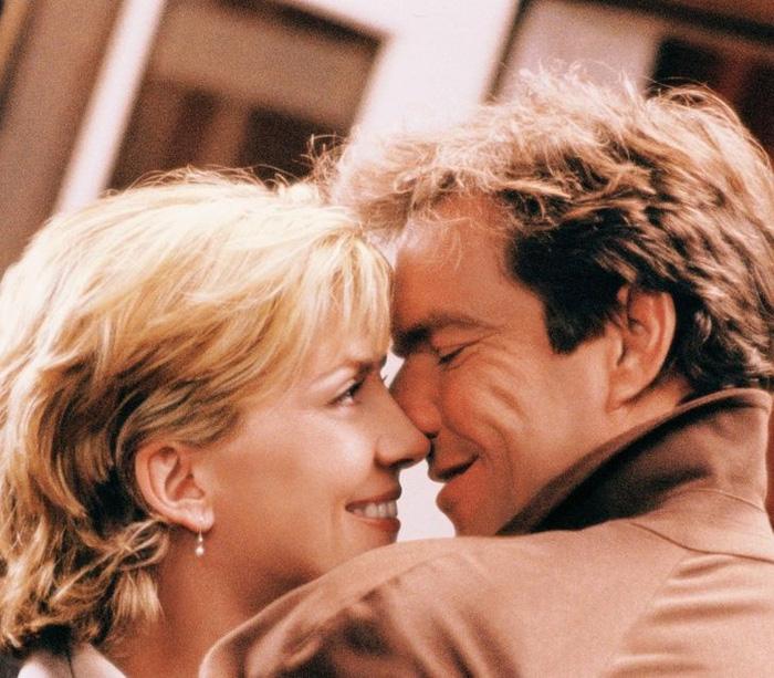 """8 thông điệp tình yêu từ những cặp đôi """"gương gỡ lại lành"""" sau ly hôn - Ảnh 1."""