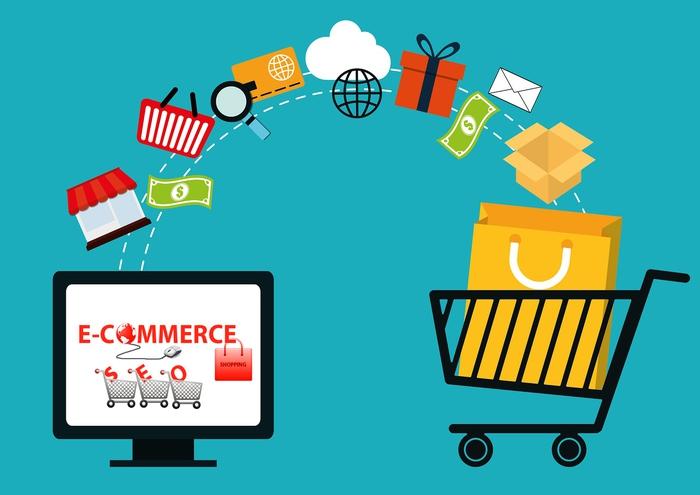 Bảo vệ quyền lợi người tiêu dùng trong giao dịch thương mại điện tử - Ảnh 1.