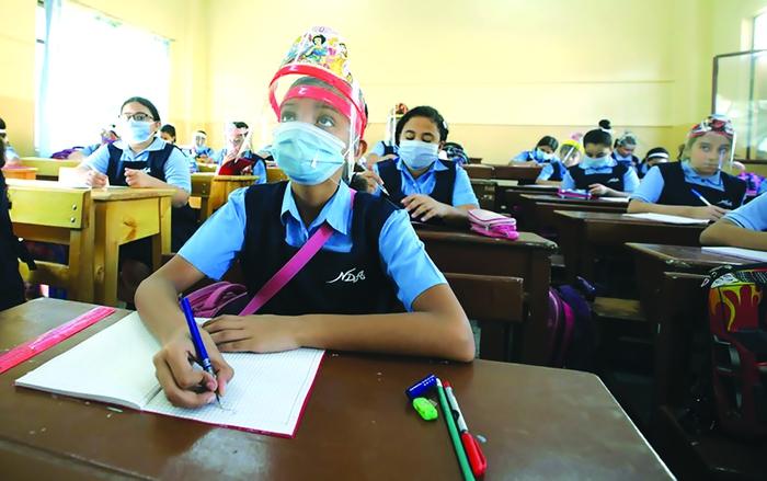 Nguy cơ 11 triệu trẻ em gái không được đi học trở lại - Ảnh 2.