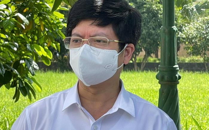 Người dân có nên tự mua máy thở, tích trữ oxy không?