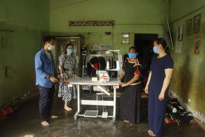 Đắk Lắk: Hỗ trợ đầu tư cho dự án đạt giải phụ nữ khởi nghiệp sáng tạo - Ảnh 1.