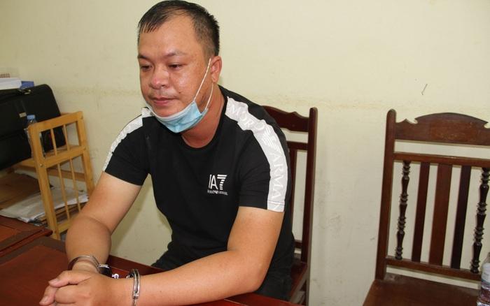 Nghi phạm sát hại nữ chủ shop quần áo ở Hưng Yên khai lý do phạm tội