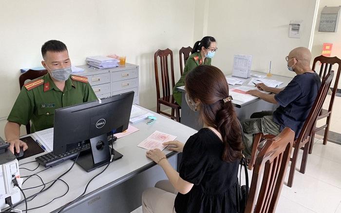 Thủ tục để công dân có xác nhận cư trú trong 1 ngày