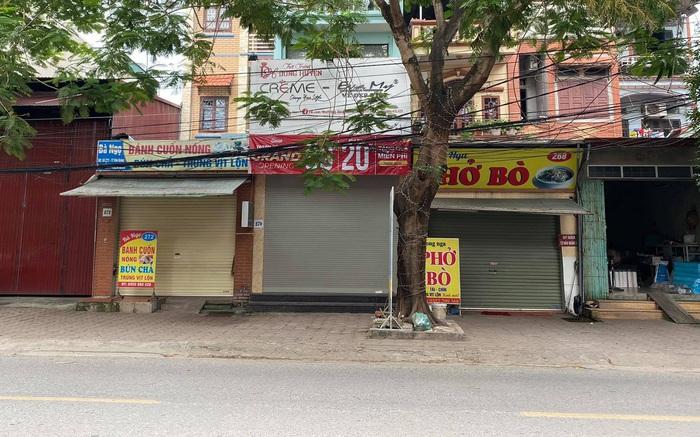 """Vụ chủ shop quần áo bị sát hại ở Hưng Yên: """"Hung thủ thường xuyên ở cửa hàng giúp nạn nhân bán quần áo"""""""