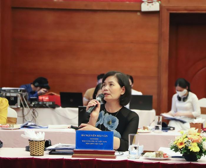Chuyển đổi số trong hỗ trợ phụ nữ phát triển kinh tế