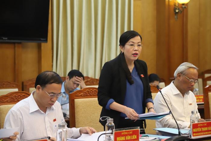 Quốc hội dự kiến giám sát tối cao việc thực hiện tiết kiệm, chống lãng phí và công tác quy hoạch  - Ảnh 1.