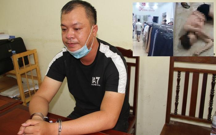 Khởi tố kẻ sát hại nữ chủ shop quần áo ở Hưng Yên