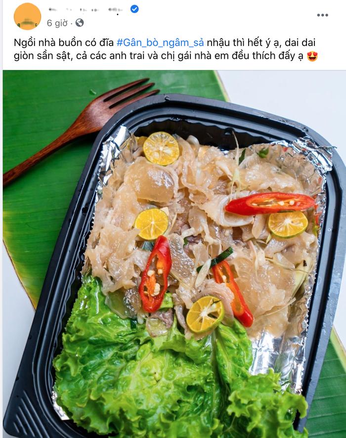 """Lách qui định, hàng ăn ở Hà Nội vẫn """"nổ"""" đơn online ầm ầm - Ảnh 2."""