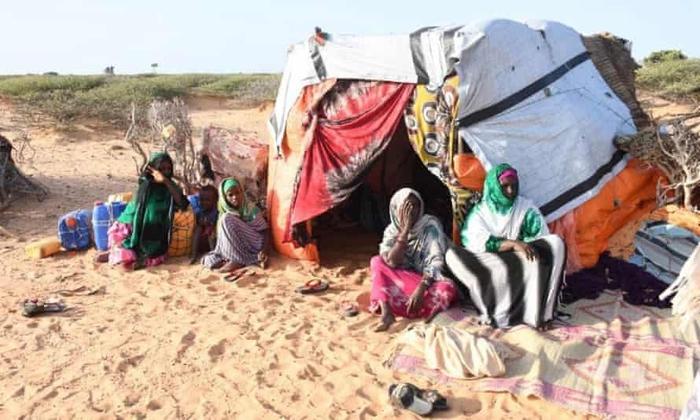 Somalia: Bé gái 13 tuổi chảy máu đến chết vì hủ tục cắt âm vật - Ảnh 1.