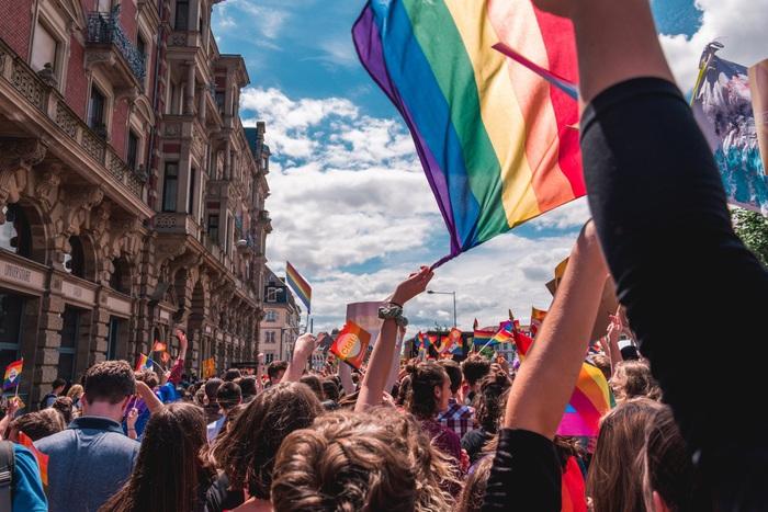 Cộng đồng LGBTQ+ và ngành du lịch hậu Covid-19 - Ảnh 1.