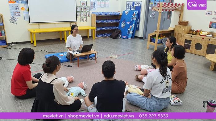 """CEO Mẹ Việt - Phạm Thuần: """"Khát khao xây dựng doanh nghiệp đồng hành cùng gia đình Việt"""" - Ảnh 1."""