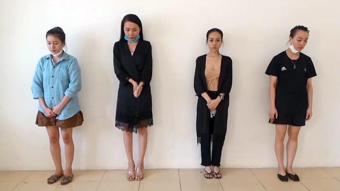 """""""Thánh chửi"""" Dương Minh Tuyền bị bắt khi đang sử dụng ma túy trong quán karaoke - Ảnh 1."""