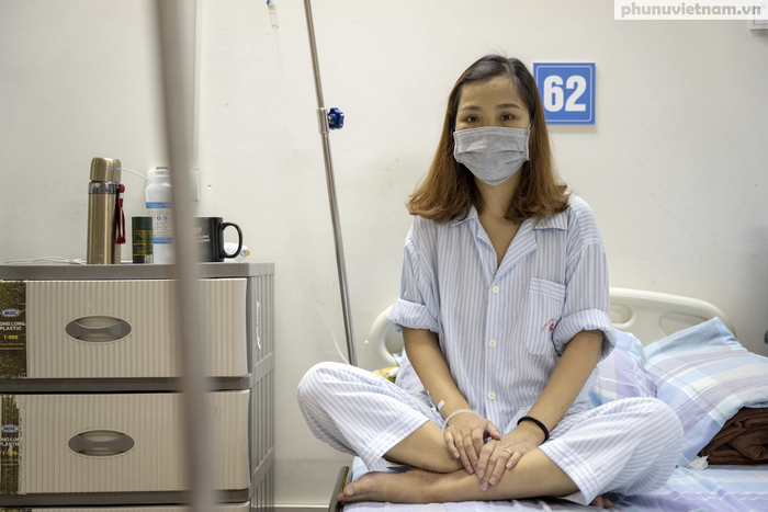 Cô gái 9x vượt gần 50 cây số đi hiến máu cứu người - Ảnh 1.