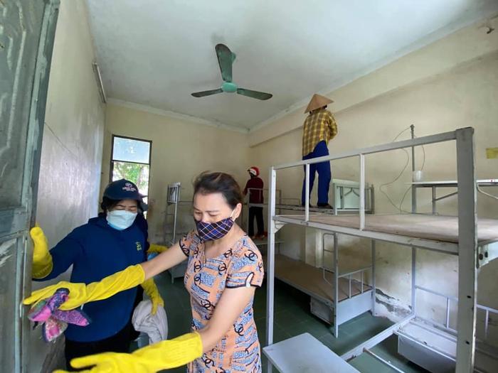 Nghệ An chuẩn bị đón công dân trở về quê từ các tỉnh phía Nam - Ảnh 3.