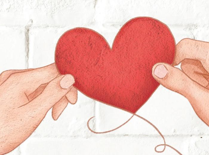 Có một mối tình chưa phải là yêu - Ảnh 1.
