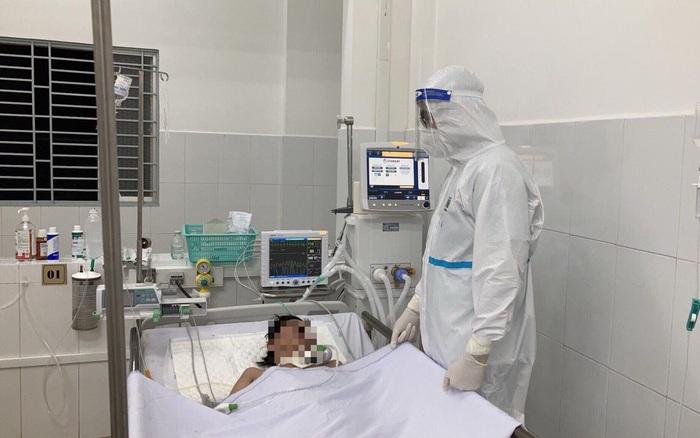 Cứu thai phụ mắc Covid-19 nguy kịch bằng kỹ thuật ECMO
