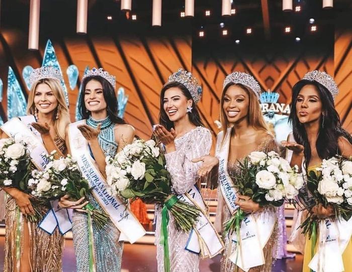 """Tân Hoa hậu Siêu quốc gia được ví như """"bản sao"""" của siêu mẫu Irina Shayk - Ảnh 7."""