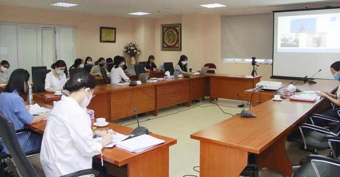 Hội LHPN Việt Nam: 4 yêu cầu về giám sát thực hiện Nghị quyết 68 hỗ trợ người bị ảnh hưởng Covid-19 - Ảnh 1.