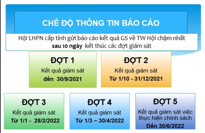 Hội LHPN Việt Nam: 4 yêu cầu về giám sát thực hiện Nghị quyết 68 hỗ trợ người bị ảnh hưởng Covid-19 - Ảnh 4.