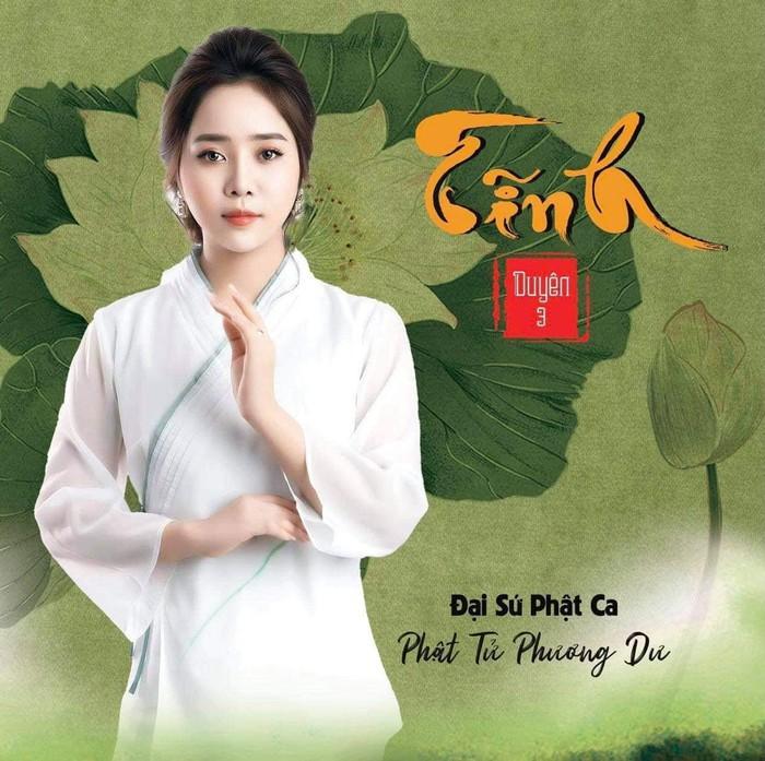 Sao Mai Hiền Anh ra mắt album nhạc Phật hỗ trợ người khó khăn vì dịch bệnh - Ảnh 2.