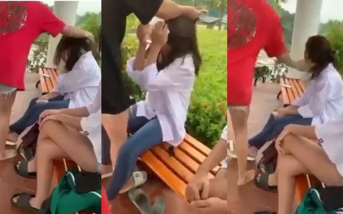 Vụ nữ sinh bị đánh hội đồng ở Yên Bái, công an đã nắm thông tin và triệu tập các đối tượng