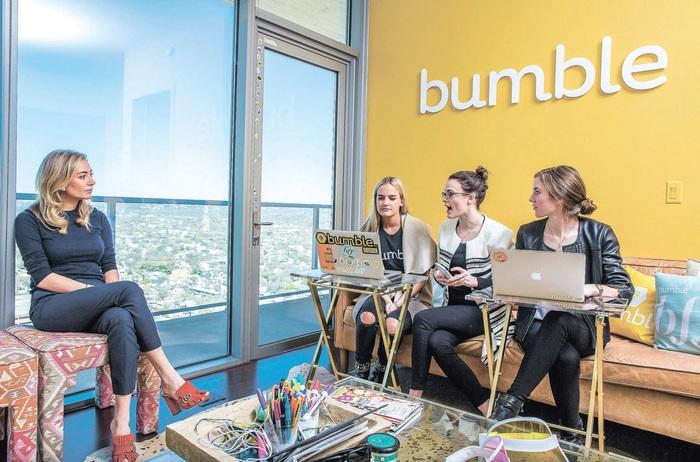 Trong đợt phát hành cổ phiếu lần đầu ra công chúng hồi tháng 2/2021, Bumble đã huy động được 2,2 tỷ USD từ các nhà đầu tư