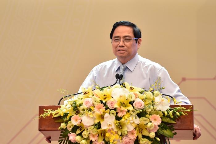 Thủ tướng gợi mở một số đề tài để các nhà khoa học tập trung nghiên cứu - Ảnh 1.