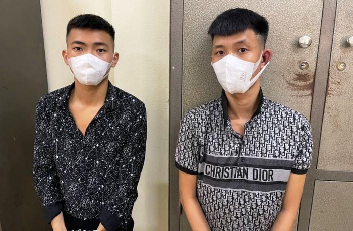 Bé 15 tuổi nhóm thanh niên đe dọa cưỡng đoạt tiền, ép quan hệ tình dục - Ảnh 2.