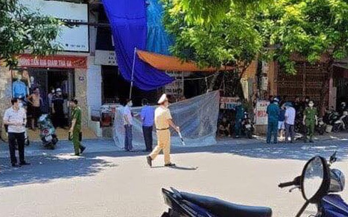 Hưng Yên: Người phụ nữ bị sát hại ngay trước cửa nhà