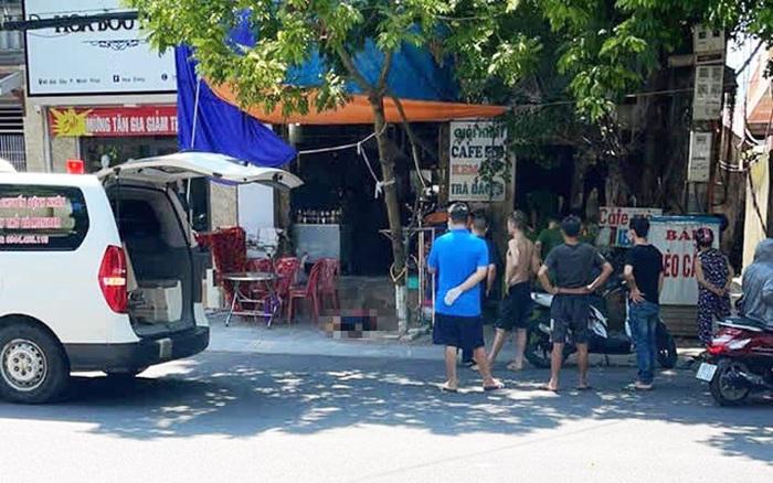 Vụ người phụ nữ bị sát hại trước cửa nhà ở Hưng Yên: Bắt 1 nghi phạm