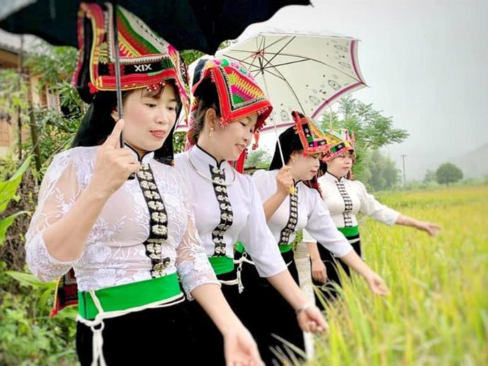 Các cấp Hội phụ nữ tỉnh Yên Bái sẵn sàng cho ngày hội lớn  - Ảnh 1.