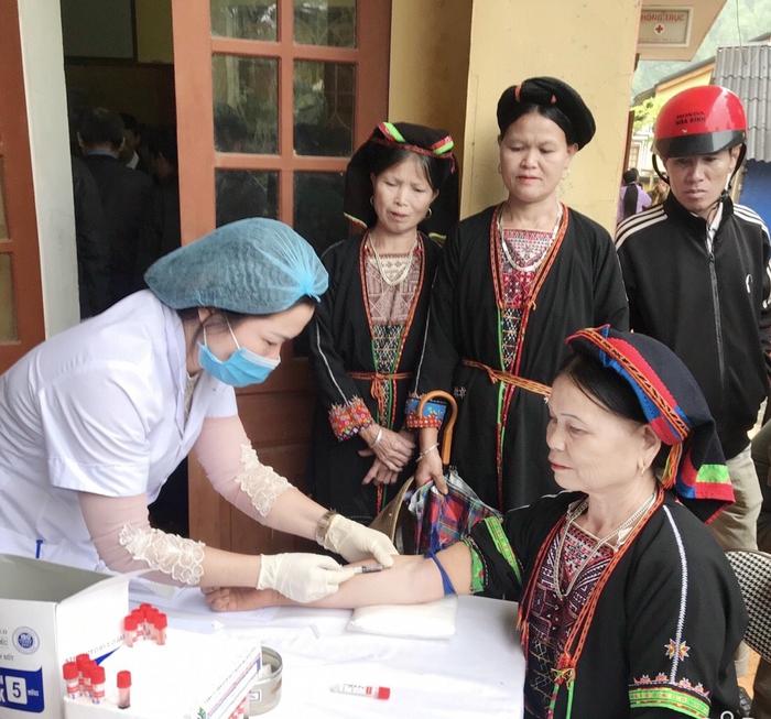 Các cấp Hội phụ nữ tỉnh Yên Bái sẵn sàng cho ngày hội lớn  - Ảnh 3.