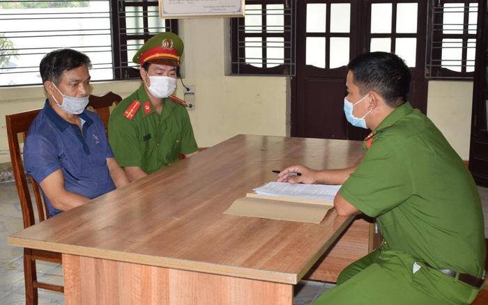 Nghi phạm sát hại người phụ nữ ở Hưng Yên khai có ý định giết cả nhà nạn nhân