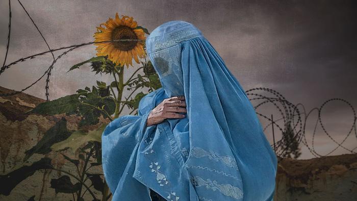 Cái khó của phụ nữ Afghanistan khi sinh con dưới thời Taliban - Ảnh 3.