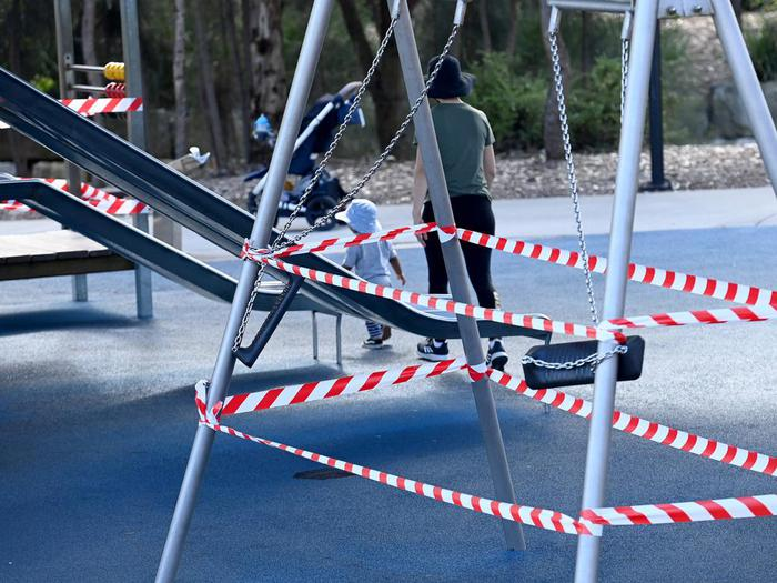 Australia: Các trường hợp nhiễm Covid-19 ở trẻ em tăng nhanh gấp 5 lần so với những người trên 60 tuổi - Ảnh 1.