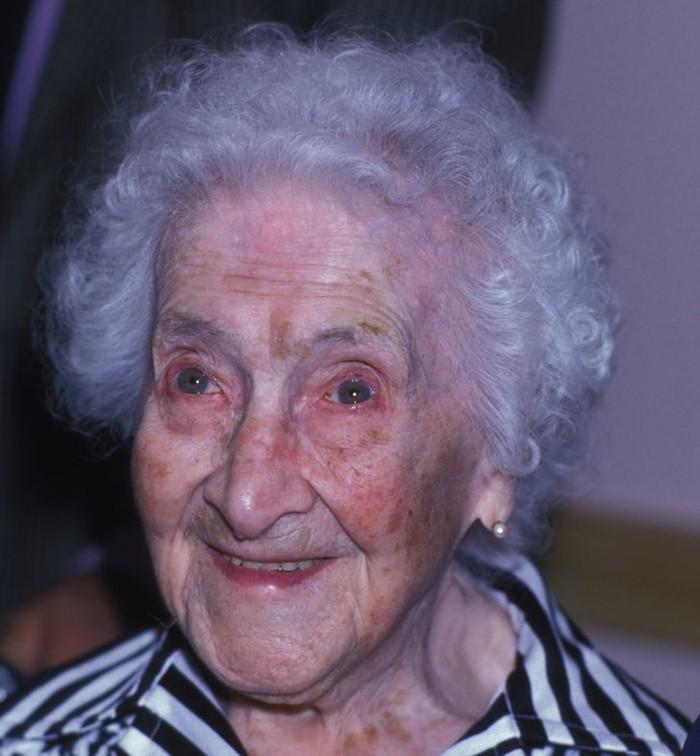 Chuyện đời và góc khuất cuộc sống của cụ bà sống thọ 122 tuổi - Ảnh 1.