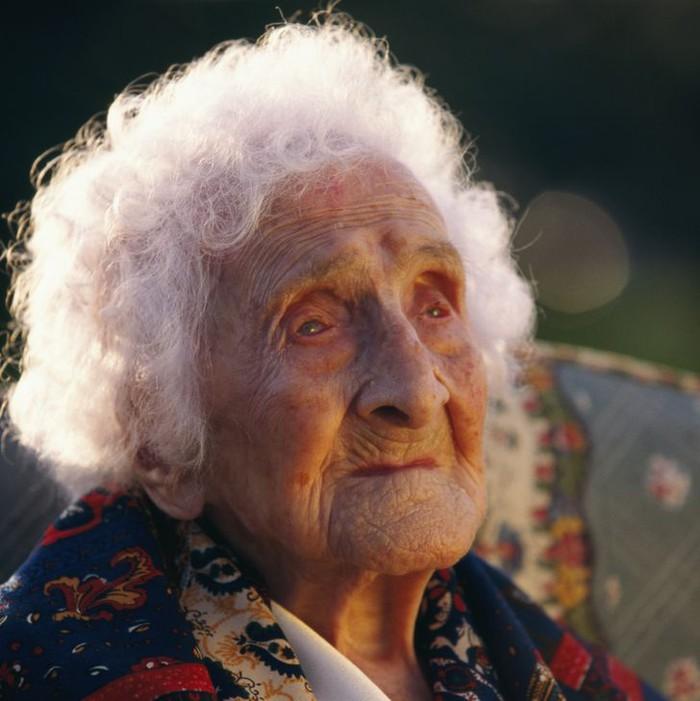 Chuyện đời và góc khuất cuộc sống của cụ bà sống thọ 122 tuổi - Ảnh 4.