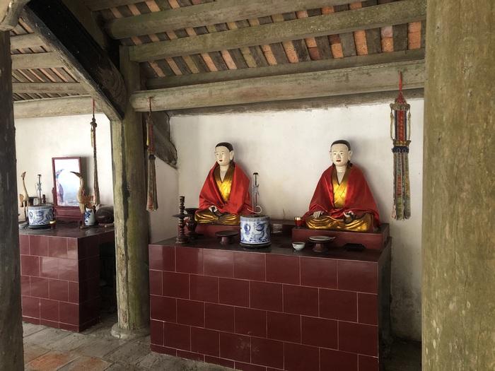 Thăm ngôi chùa Đạo giáo độc đáo ở Hà Nội - Ảnh 3.