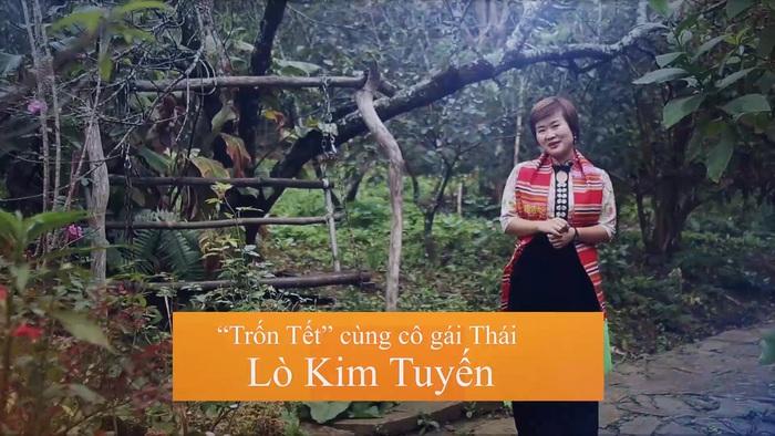 Đón xem livestream Mua tận gốc số 7: 6 ngày Tết dọc cung đường Tây Bắc cùng cô gái Thái Lò Kim Tuyến - Ảnh 4.