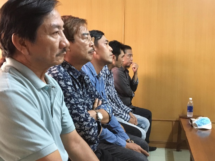Hồng Tơ bị phạt 50 triệu đồng vì hành vi đánh bạc - Ảnh 1.