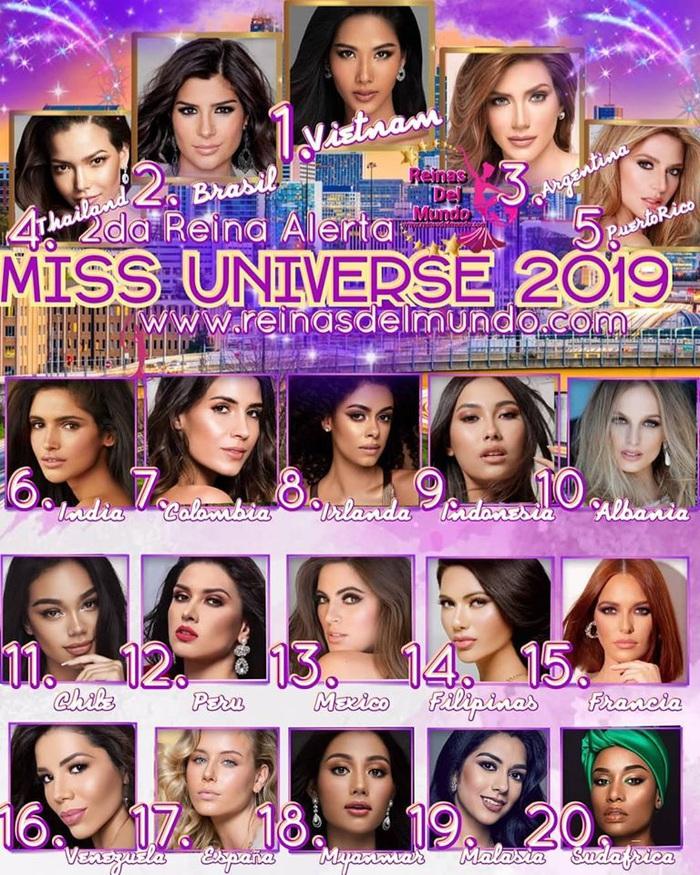 """Hoàng Thùy diện cả """"cây hồng"""" bước vào cuộc chinh phục vương miện Hoa hậu Hoàn vũ 2019 - Ảnh 6."""